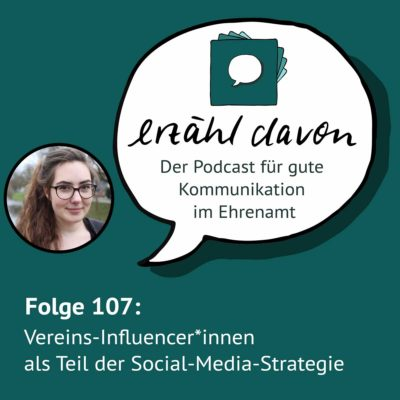 Vereins-Influencer*innen als Teil der Social-Media-Strategie
