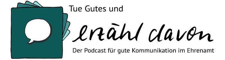 Erzähl davon – der Podcast
