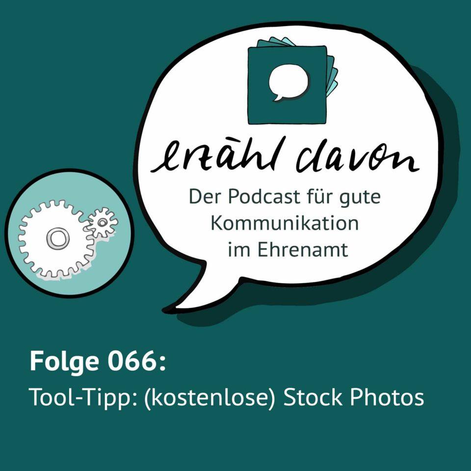 Folge 066: Tool-Tipp: kostenlose Stock Photos