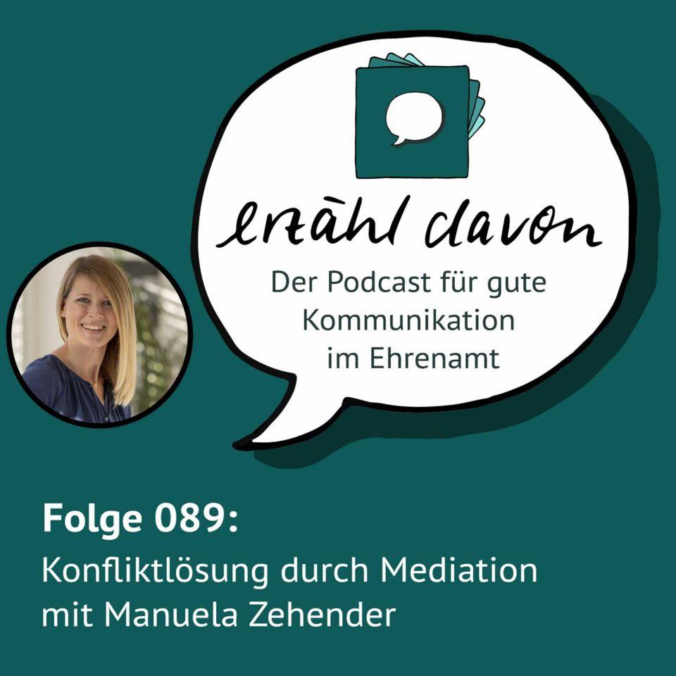 Konfliktlösung durch Mediation