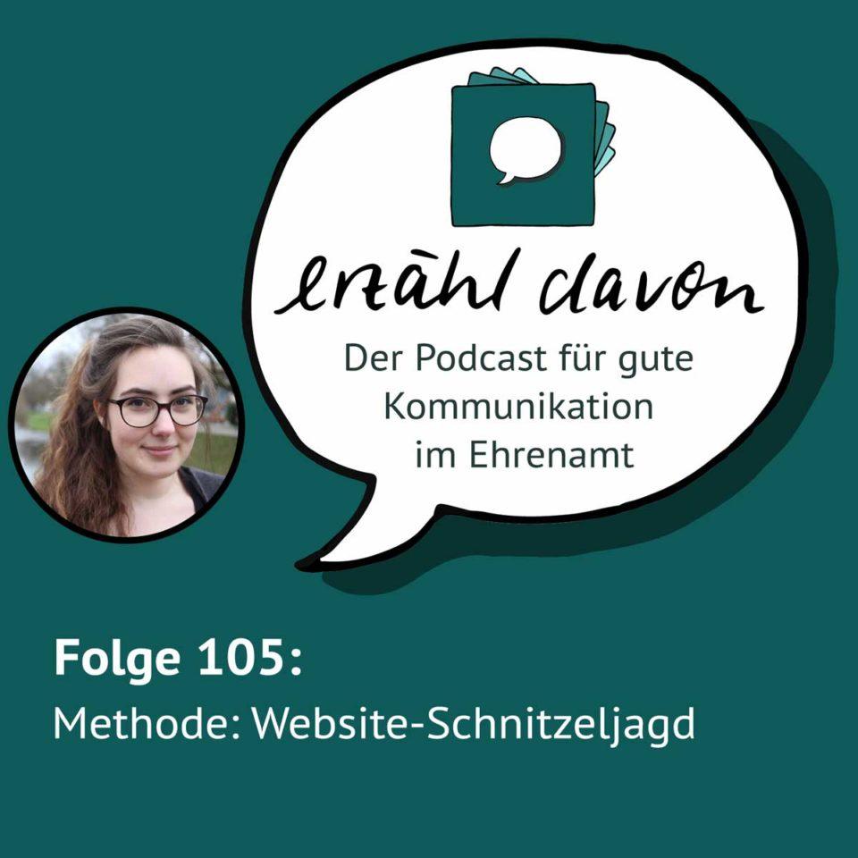 Methodentipp: Website-Schnitzeljagd